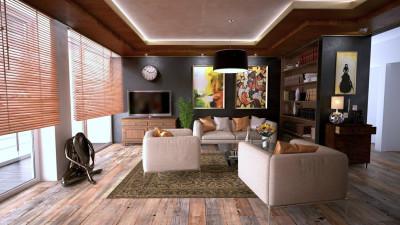 De Luxe King Room